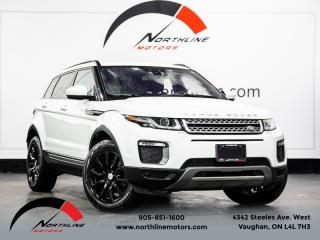 Used 2016 Land Rover Evoque SE|Navigation|Pano Roof|Camera|Heated Leather for sale in Vaughan, ON