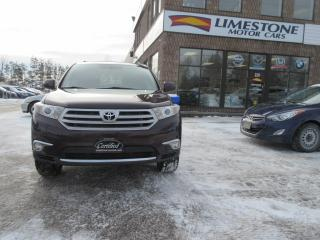 Used 2011 Toyota Highlander 4WD / GOOD SERVICE HISTORY for sale in Newmarket, ON