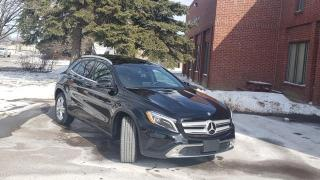 Used 2016 Mercedes-Benz GLA 4MATIC 4dr GLA250 for sale in Brampton, ON
