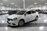 Photo of White 2018 Nissan Sentra