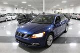Photo of Blue 2016 Volkswagen Passat