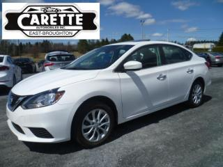 Used 2017 Nissan Sentra Sv luxury toit ouvrant for sale in East broughton, QC