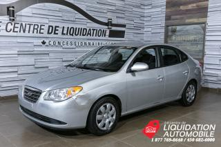 Used 2009 Hyundai Elantra for sale in Laval, QC