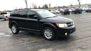 Used 2014 Dodge Journey SXT 2WD for sale in Cayuga, ON