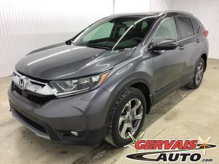Used 2017 Honda CR-V EX AWD Toit ouvrant MAGS Caméra de recul for sale in Shawinigan, QC