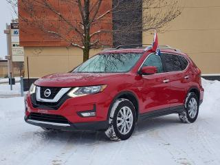 Used 2017 Nissan Rogue SV for sale in Drummondville, QC