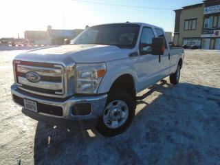 Used 2011 Ford F-250 4 RM, Super cabine 158 po, XLT for sale in Mirabel, QC