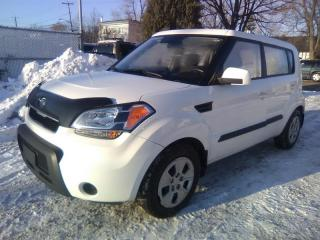 Used 2011 Kia Soul 5dr Wgn Manual for sale in Longueuil, QC