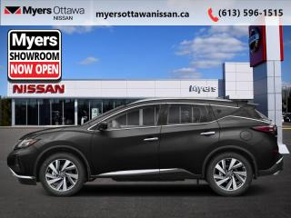 New 2020 Nissan Murano Platinum  - 20 Inch Wheels for sale in Ottawa, ON