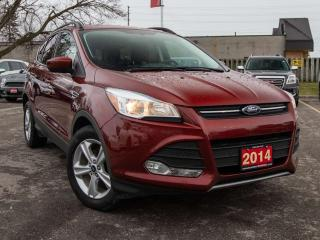 Used 2014 Ford Escape SE 4dr FWD Sport Utility for sale in Brantford, ON