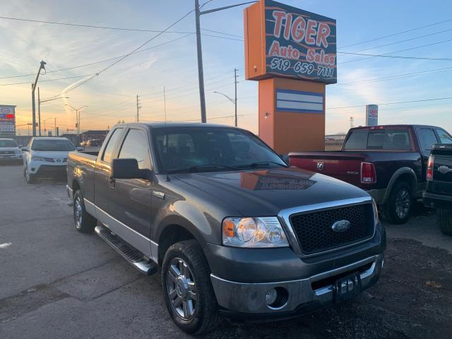2007 Ford F-150 XLT**ONLY 150KMS**RUNS GREAT**AS IS SPECIAL