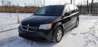 Used 2011 Dodge Grand Caravan 4DR WGN for sale in Montréal, QC