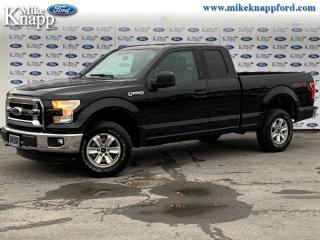 Used 2015 Ford F-150 XLT  - Bluetooth -  SiriusXM for sale in Welland, ON