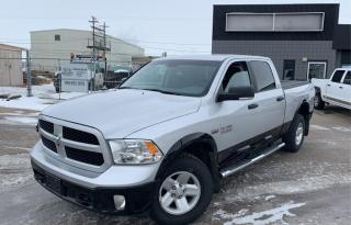 Used 2015 RAM 1500 OUTDOORSMAN for sale in Saskatoon, SK