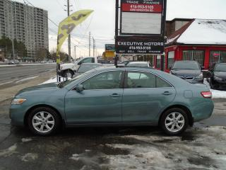 Used 2010 Toyota Camry LE/ LOW KM/ LOADED / ONE OWNER / MINT CONDITION / for sale in Scarborough, ON