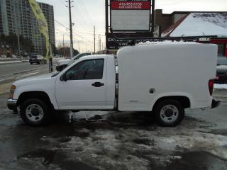Used 2011 Chevrolet Colorado CLEAN / LOW KM / READY FOR WORK  / ROOF RACK /MINT for sale in Scarborough, ON