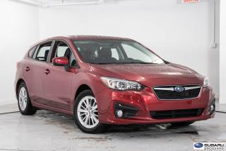Used 2018 Subaru Impreza TOURING PKG for sale in Brossard, QC