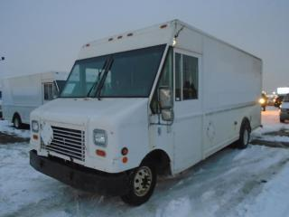 Used 2006 Ford E450 STEP VAN for sale in Mississauga, ON