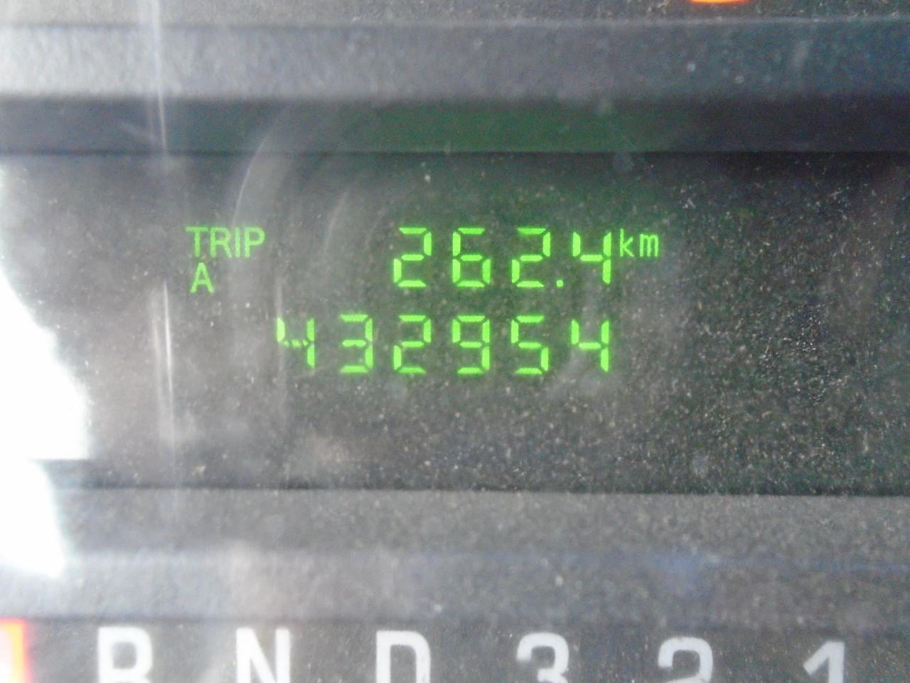 2009 Ford E450