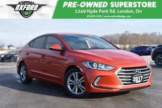 Used 2017 Hyundai Elantra One Owner, Well Maintained, Very Clean for sale in London, ON