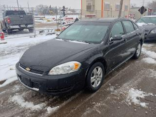 Used 2009 Chevrolet Impala for sale in Hamilton, ON