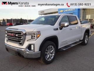 New 2020 GMC Sierra 1500 SLT  - Sunroof - Navigaiton for sale in Kanata, ON