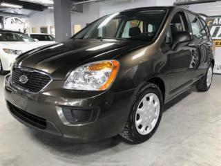 Used 2012 Kia Rondo LX for sale in Montreal, QC
