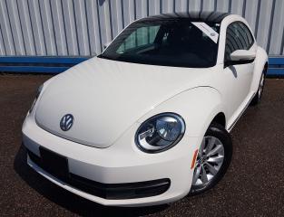 Used 2014 Volkswagen Beetle Comfortline *TDI DIESEL* for sale in Kitchener, ON