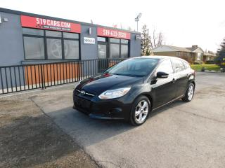 Used 2013 Ford Focus SE|MICROSOFT SYNC|CRUISE|AC|2 SETS OF TIRES for sale in St. Thomas, ON