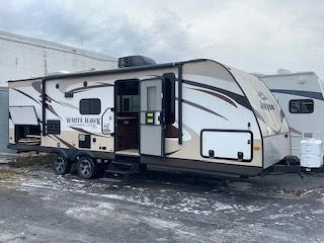 2015 Jayco White Hawk 27RBOK Ultra Lite Series