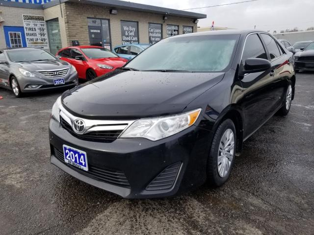 2014 Toyota Camry LE  AIR CONDITION ACCIDENT FREE CLAEN CAR FAX