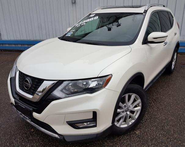 2018 Nissan Rogue SV AWD *SUNROOF*