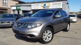 Photo of Grey 2012 Nissan Murano