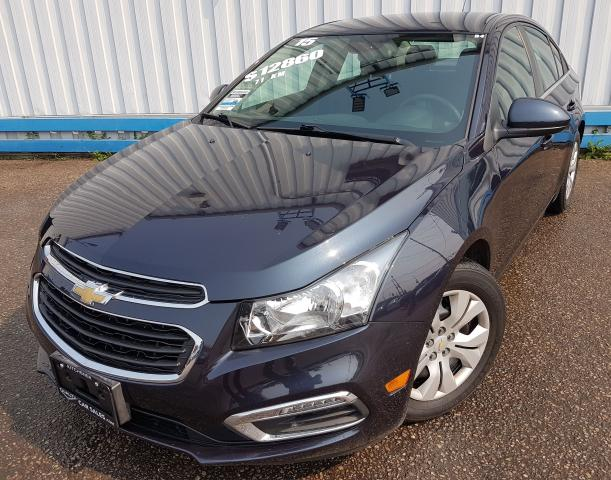 2015 Chevrolet Cruze LT *BLUETOOTH*