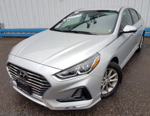 Used 2019 Hyundai Sonata Essential *HEATED SEATS* for sale in Kitchener, ON