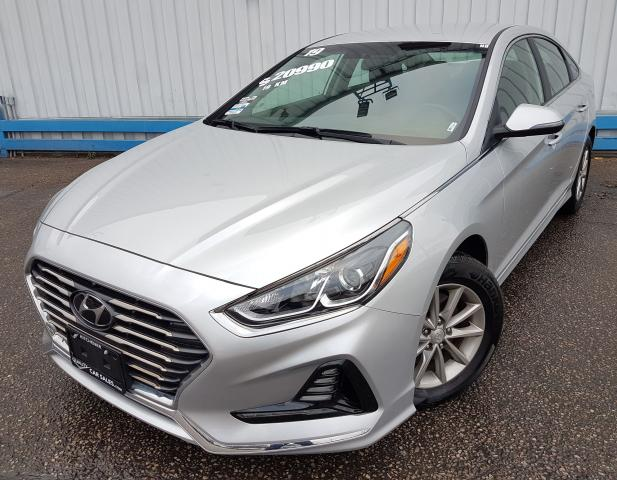 2019 Hyundai Sonata Essential *HEATED SEATS*
