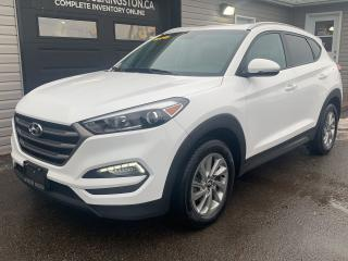 Used 2016 Hyundai Tucson Limited for sale in Kingston, ON