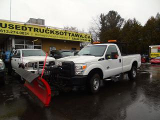 Used 2011 Ford F-250 6.7 Super Duty Diesel for sale in Ottawa, ON