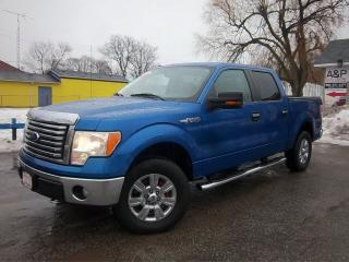 Used 2010 Ford F-150 XTR for sale in Oshawa, ON