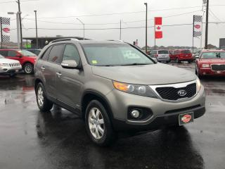 Used 2013 Kia Sorento LX*AWD*V6HEATED SEATS* for sale in London, ON