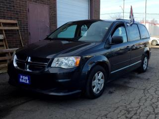 Used 2011 Dodge Grand Caravan 4dr Wgn SE for sale in Kitchener, ON