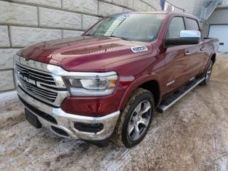Used 2019 RAM 1500 Laramie for sale in Fredericton, NB