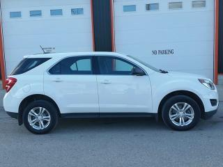 Used 2016 Chevrolet Equinox LS AWD for sale in Jarvis, ON