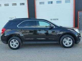 Used 2013 Chevrolet Equinox LT AWD for sale in Jarvis, ON
