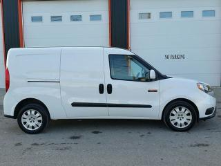 Used 2016 RAM ProMaster City SLT Cargo Van for sale in Jarvis, ON