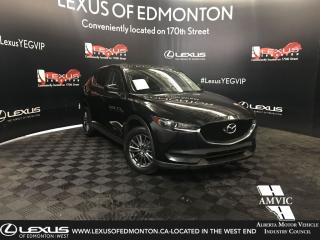 Used 2017 Mazda CX-5 GS for sale in Edmonton, AB
