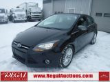 Photo of Black 2014 Ford Focus