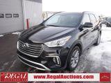 Photo of Black 2018 Hyundai Santa Fe XL