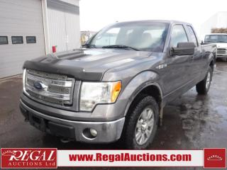 Used 2013 Ford F-150 XLT SUPERCAB SWB 4WD 5.0L for sale in Calgary, AB