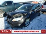 Photo of Black 2012 Ford Focus